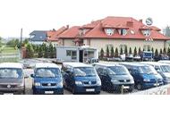 Dawix Car. Wynajem samochodów osobowych i dostawczych
