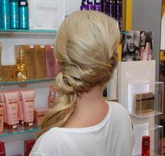 fryzury na wesela, Kleopatra Salon fryzjerski, Toruń