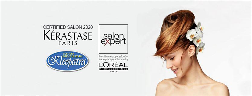 Szeroki wybór usług fryzjerskich, Kleopatra Salon fryzjerski, Toruń