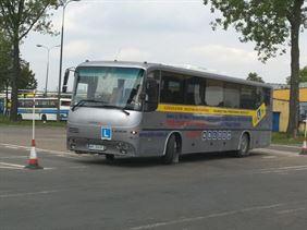szkolenia na kierowcę autobusu, Delta s.c., Radom