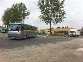ośrodek szkolenia kierowców, Delta s.c., Radom