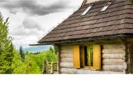 Ardom. Kanadyjskie domy drewniane