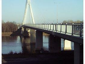 most, Hewa Henryk Wyrzykowski, Warszawa