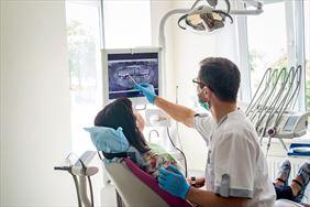 leczenie kanałowe, Jacek Makowski Gabinet stomatologiczny, Milanówek