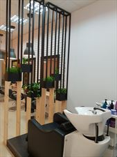 stanowisko do mycia, Studio Beata Marianna Bok, Warszawa