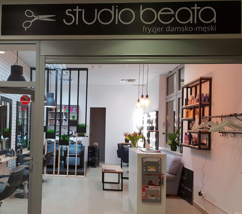 Fryzjer dla Ciebie, Studio Beata Marianna Bok, Warszawa
