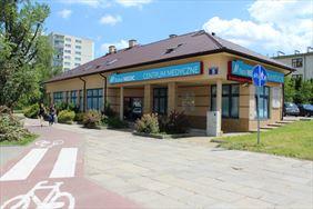 centrum medyczne, NatolMedic Centrum Medyczne, Warszawa