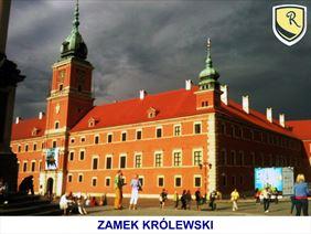 zamek królewski, REGNO Daniel Kolenda usługi przewodnickie i rezerwacyjne w Warszawie, Grodzisk Mazowiecki