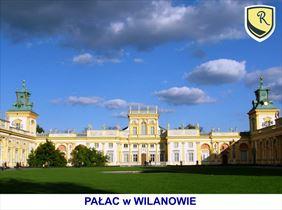 pałac w wilanowie, REGNO Daniel Kolenda usługi przewodnickie i rezerwacyjne w Warszawie, Grodzisk Mazowiecki