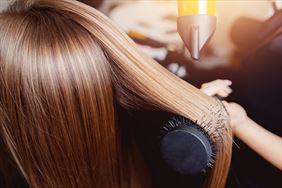 modelowanie włosów, Efekt Salon Fryzjersko-Kosmetyczny Dominika Pietrzak, Płock