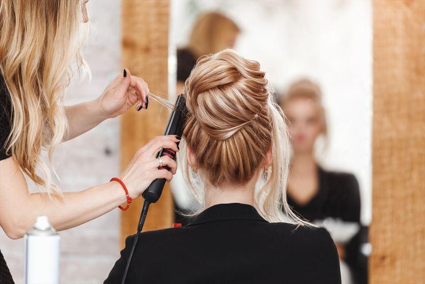 Profesjonalne usługi fryzjerskie, Efekt Salon Fryzjersko-Kosmetyczny Dominika Pietrzak, Płock