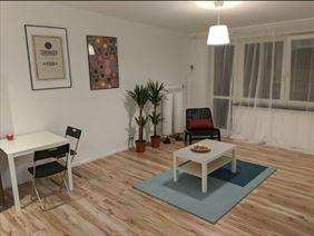mieszkania pod klucz, Gal-Bud Rahazhyna Halina, Warszawa