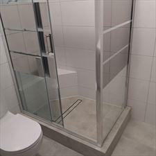 łazienka 2, Gal-Bud Rahazhyna Halina, Warszawa