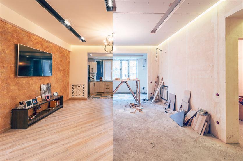 Solidne remonty domów i mieszkań , Gal-Bud Rahazhyna Halina, Warszawa