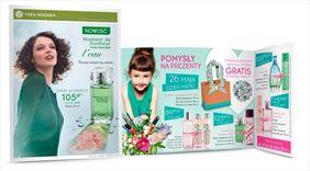 projektowanie materiałów reklamowych, Monika Wojkowska, Pruszków