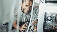 Exigen - Usługi Informatyczne, Pogotowie Komputerowe