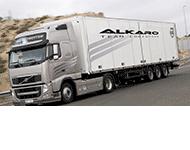 Alkaro Team Logistics Sp. z o.o.