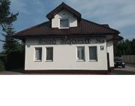 Dom Weselny Dworek Sołtykowski