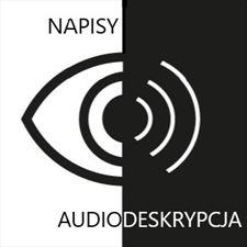 napisy, Napisy-Audiodeskrypcja Izabela Künstler-Zawisza, Warszawa