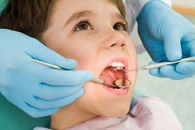 leczenie stomatologiczne, stomatologia dziecięca, Wanda Kwiatkowska lek. stomatolog Gabinet, Pułtusk