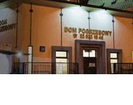 Dom Pogrzebowy Galaxy s.c.