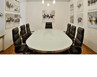 Szucha Business Center
