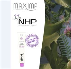Maxima Natural Haircare Program, Kern, Kobyłka