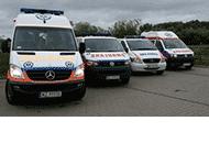 Mazovia Medical Plus Spółka z Ograniczoną Odpowiedzialnością