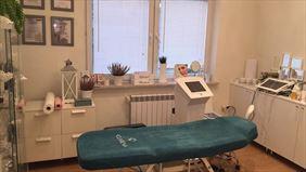 zabiegi kosmetyczne, Małgorzata Grella Salon Fryzjersko Kosmetyczny, Legionowo