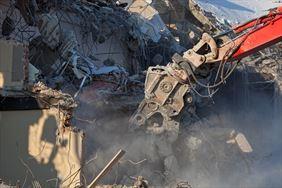 wyburzenia budynków, Malik Suleymanov (vaynah), Warszawa