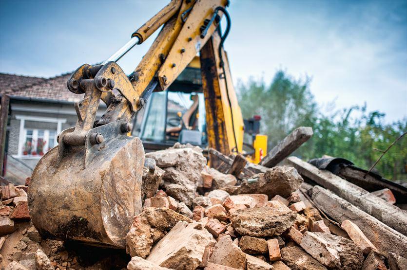 Wyburzenia budynków, roboty ziemne i remonty, Malik Suleymanov (vaynah), Warszawa