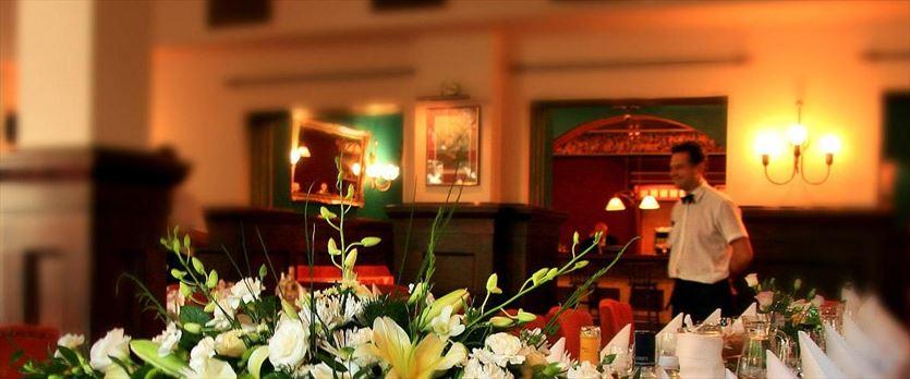 Organizacja imprez okolicznościowych, Hotel Maria, Warszawa