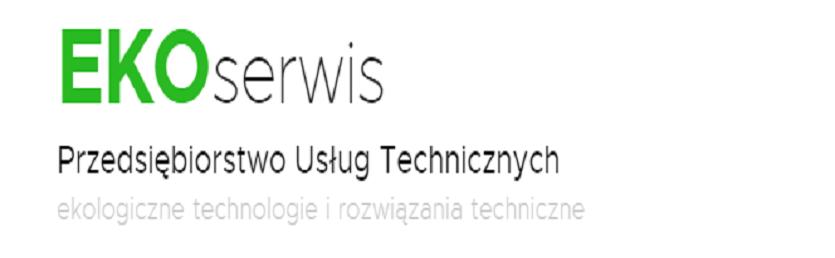 Przydomowe oczyszczalnie ścieków, Ekoserwis Przedsiębiorstwo usług technicznych, Warszawa