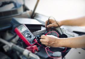 serwisowanie pojazdów, Elektro-Statyk, Radom