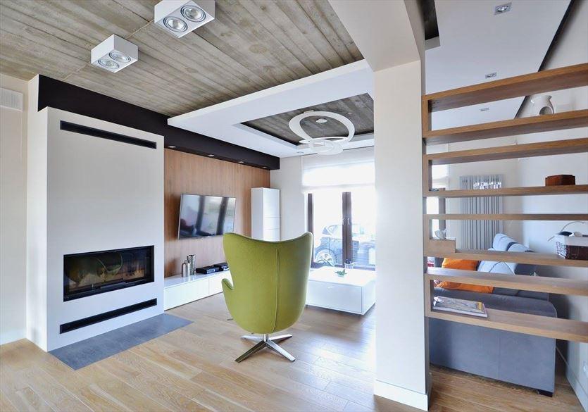 Z naszą pomocą nadasz swojemu mieszkaniu niepowtarzalny charakter, In & Out Design, Warszawa