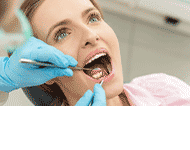 Czubak-Piekarek Monika, lek. stomatolog