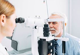 badanie wzroku, Prywatny Gabinet Lekarski Bożena Mirosław, Grójec