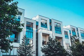 budynek, Zarządzanie i Administrowanie Nieruchomościami Domus Małgorzata Parys, Warszawa