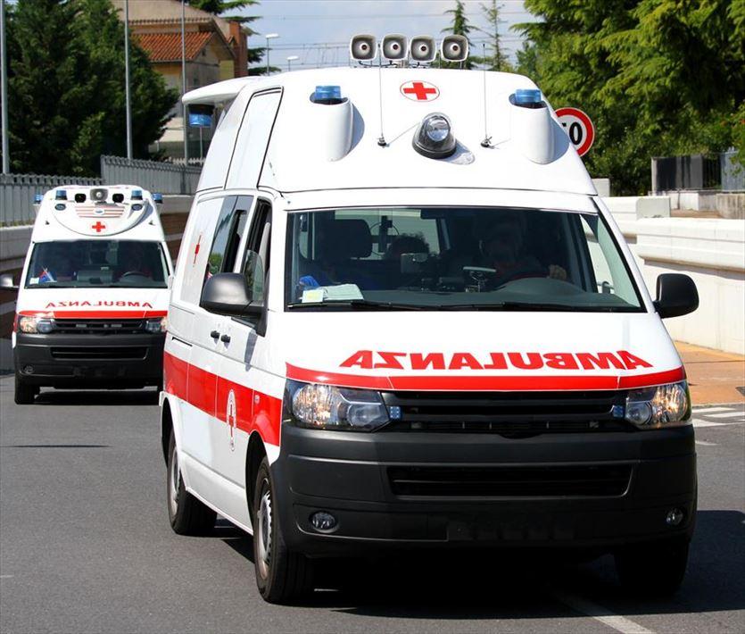 Profesjonalne przewozy sanitarne, Trans-Maj-Przewóz Osób Chorych, Grodzisk Mazowiecki