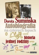 książki, Dorota Sumińska Gabinet weterynaryjny, Warszawa