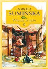 powieści, Dorota Sumińska Gabinet weterynaryjny, Warszawa