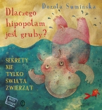 książki dla dzieci, Dorota Sumińska Gabinet weterynaryjny, Warszawa