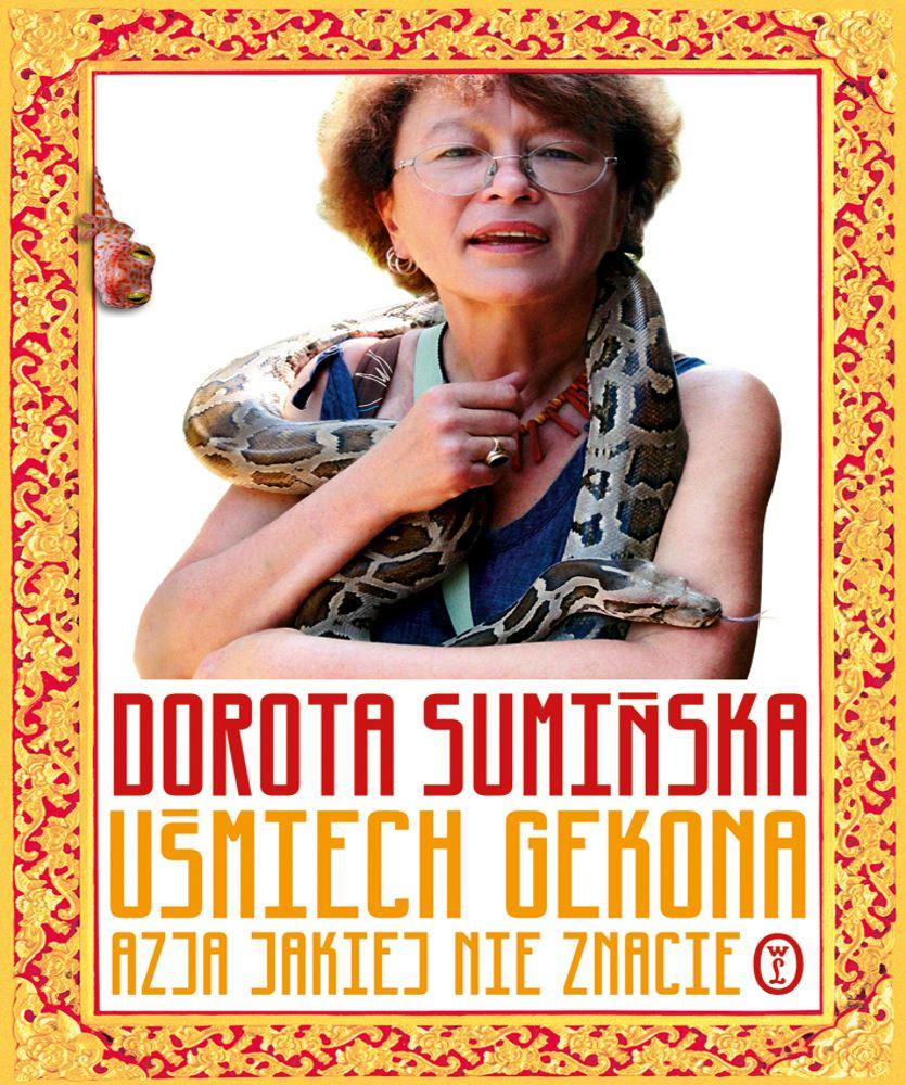 Autorka wielu książek, nie tylko o zwierzętach, Dorota Sumińska Gabinet weterynaryjny, Warszawa