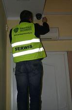 monitoring, Protego Security Spółka z ogarniczoną odpowiedzalnością, Warszawa