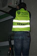 montaż systemów napadu, Protego Security Spółka z ogarniczoną odpowiedzalnością, Warszawa