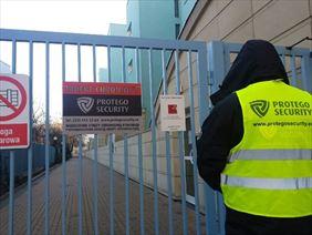 ochrona osiedla, Protego Security Spółka z ogarniczoną odpowiedzalnością, Warszawa