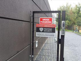bezpieczeństwo, Protego Security Spółka z ogarniczoną odpowiedzalnością, Warszawa
