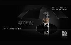 agencja ochrony, Protego Security Spółka z ogarniczoną odpowiedzalnością, Warszawa