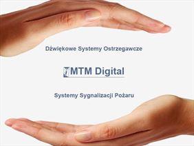 MTM Digital, Mtm Digital Mikołaj Brzeziński, Warszawa