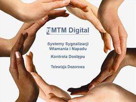 oprogramowanie dla budownictwa, Mtm Digital Mikołaj Brzeziński, Warszawa